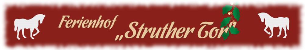 Ferienhof Staufenbiel